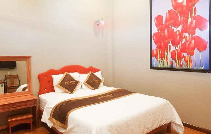 BEDROOM Tay Nguyen Hotel Kon Tum