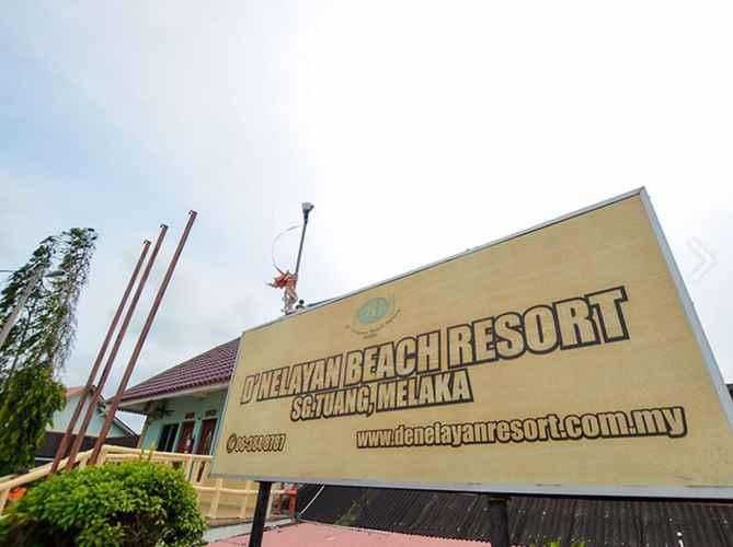 EXTERIOR_BUILDING D'Nelayan Beach Resort