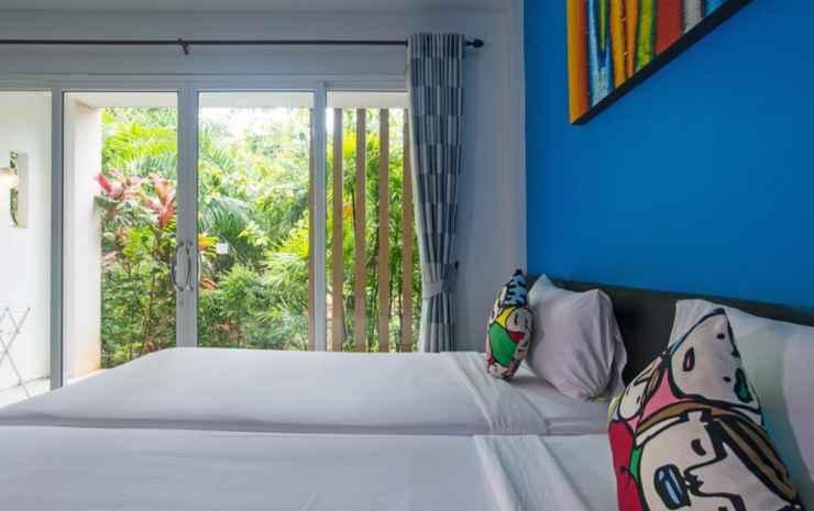 The Fong Krabi Resort Krabi - Kamar Twin Superior