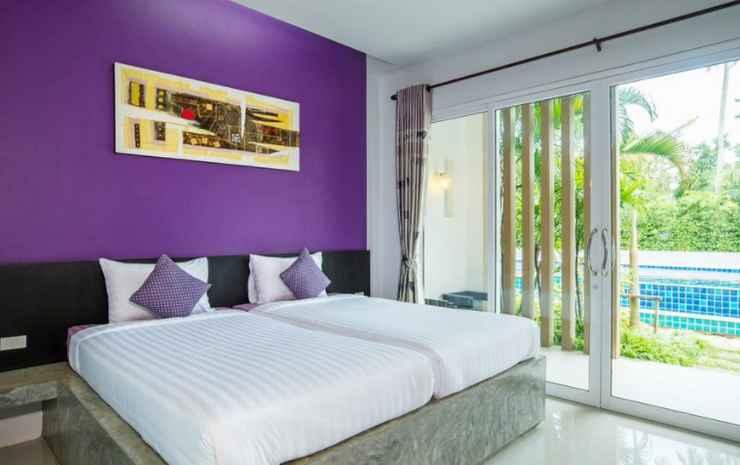 The Fong Krabi Resort Krabi - Deluxe Pool View Twin