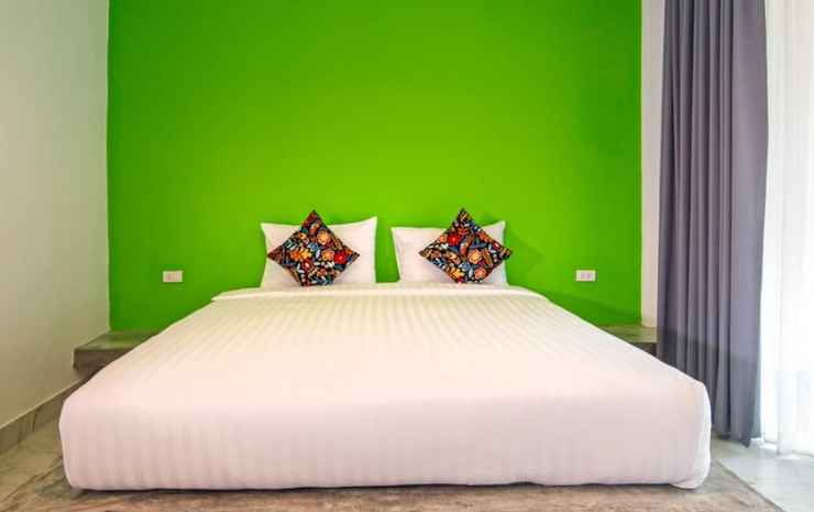 The Fong Krabi Resort Krabi - Kamar Double Superior