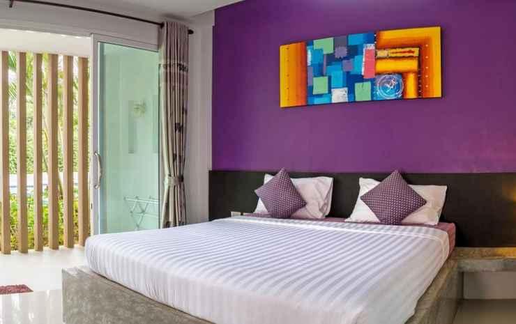 The Fong Krabi Resort Krabi - Deluxe Pool View Double