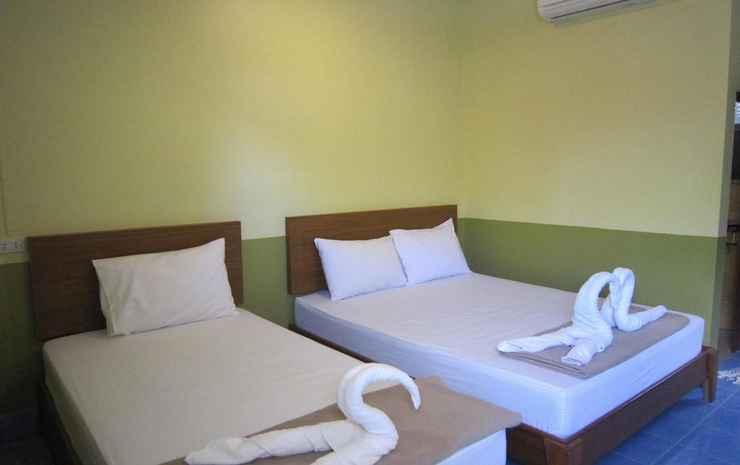 Diamond Home Resort Krabi - Standard Triple Air