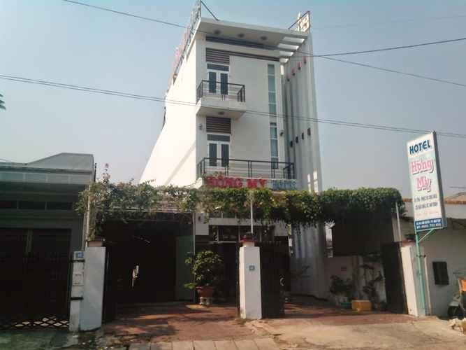 EXTERIOR_BUILDING Khách sạn Hồng My Kon Tum