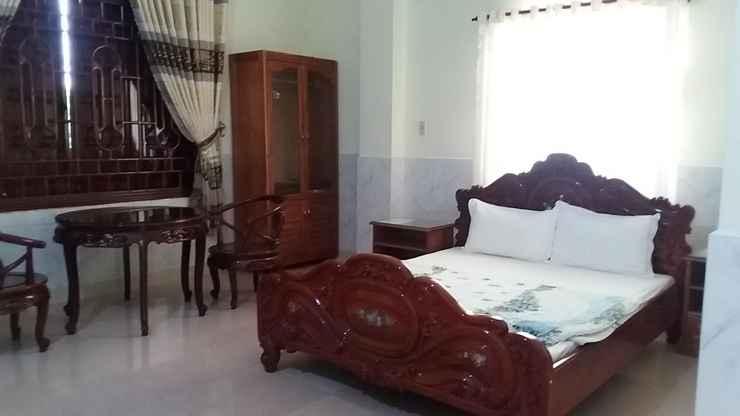 BEDROOM Khách sạn Đặng Minh Kon Tum