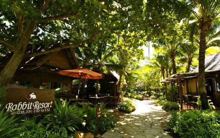 Rabbit Resort Chonburi -