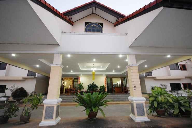 EXTERIOR_BUILDING Golden Land Hotel