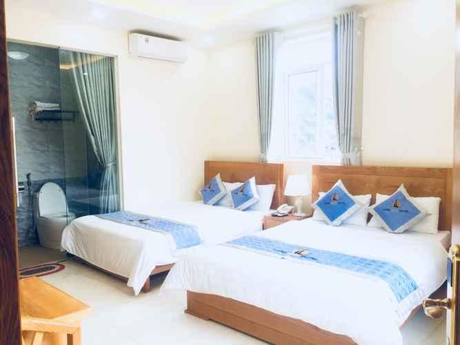 BEDROOM Khách sạn Làng Chài