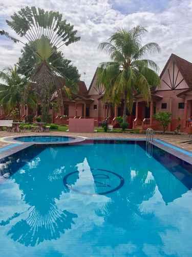 COMMON_SPACE INB Resort Melaka