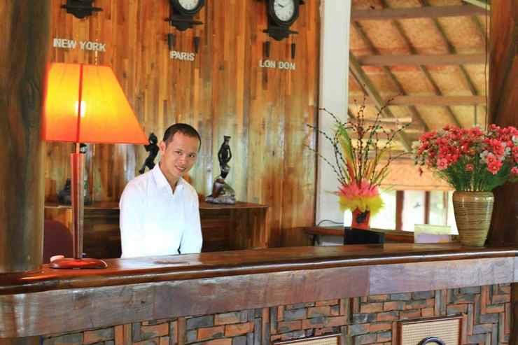 LOBBY Waterside Resort Hội An