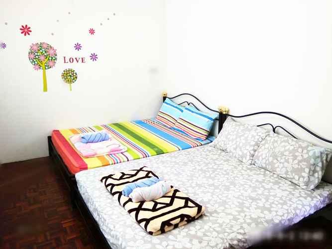 BEDROOM H Homestay