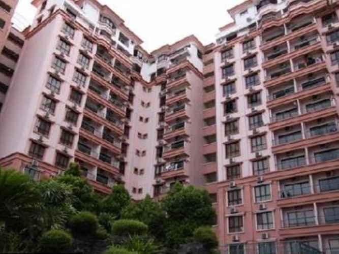 LOBBY KK Suites Residence @ Marina Court
