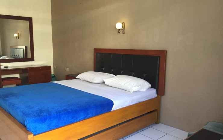 Parama Hotel Wonosobo Wonosobo - Superior Queen Bed (Non AC)