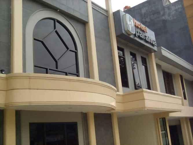EXTERIOR_BUILDING Parama Hotel Wonosobo