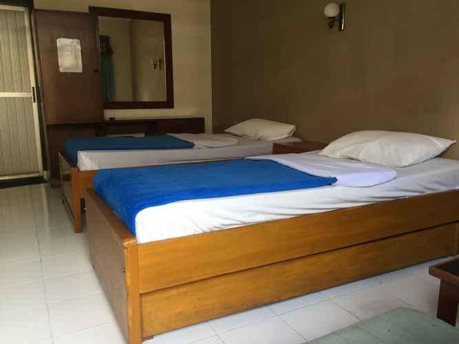 BEDROOM Parama Hotel Wonosobo
