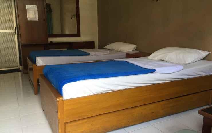 Parama Hotel Wonosobo Wonosobo - Superior Twin Bed (Non AC)