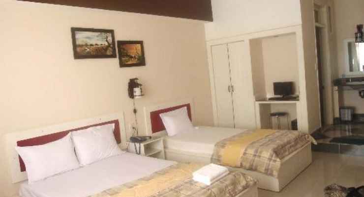 BEDROOM Khách sạn Thịnh Vượng Kon Tum