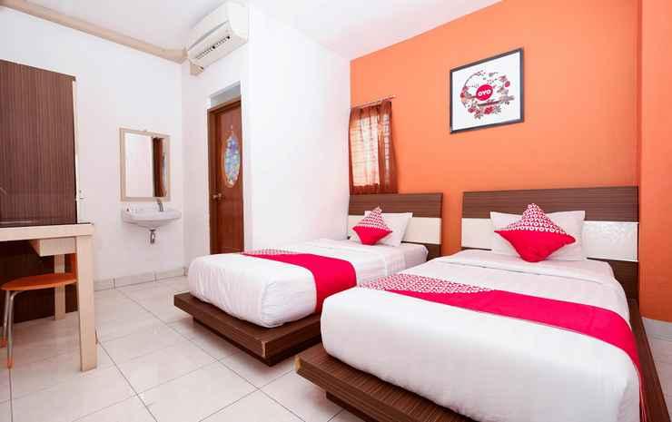 OYO 1251 Sweet Home Residence Semarang - Deluxe Twin