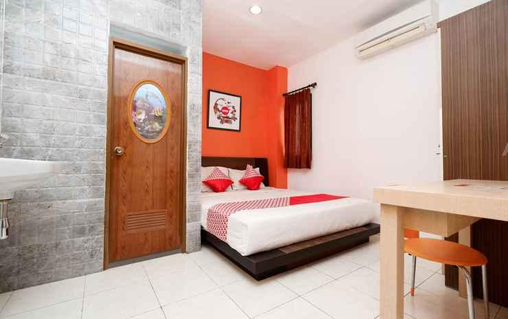 OYO 1251 Sweet Home Residence Semarang - Standard Double