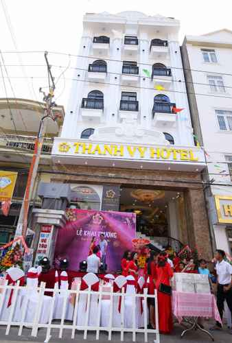 EXTERIOR_BUILDING Thanh Vy Hotel