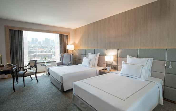Swissotel Le Concorde Bangkok - Swiss Executive Room with Breakfast