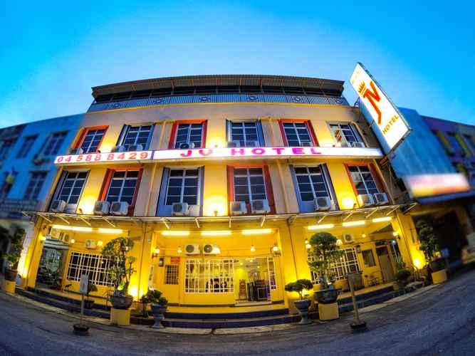 EXTERIOR_BUILDING JV Hotel Simpang Ampat