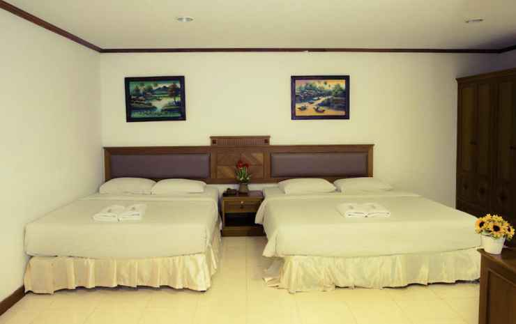 The Residence Hotel Chiang Mai - Family Room
