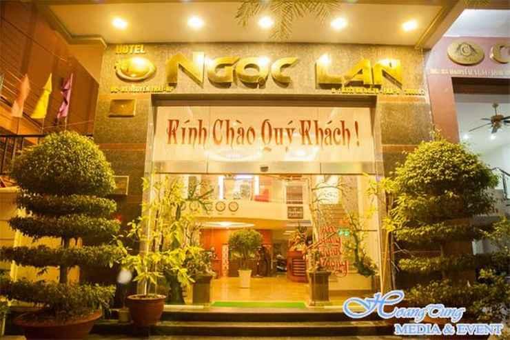 EXTERIOR_BUILDING Khách Sạn Ngọc Lan
