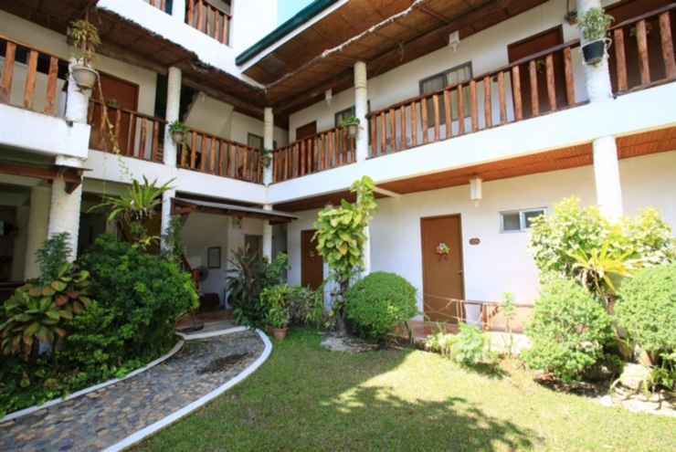 EXTERIOR_BUILDING Fat Jimmy's Resort Boracay