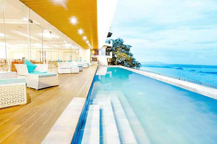 SWIMMING_POOL The Lake Hotel Tagaytay
