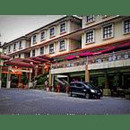 LOBBY Hotel UiTM Shah Alam