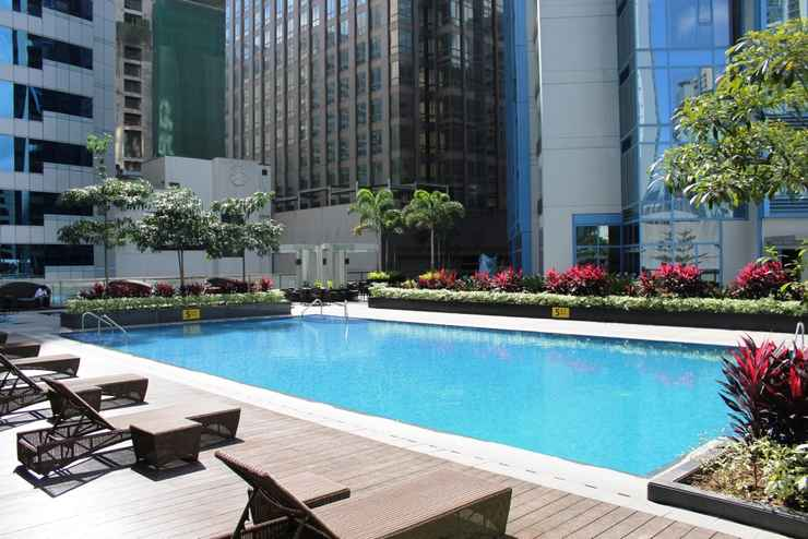 SWIMMING_POOL CSuites at Two Central