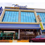 EXTERIOR_BUILDING Elegant Hotel