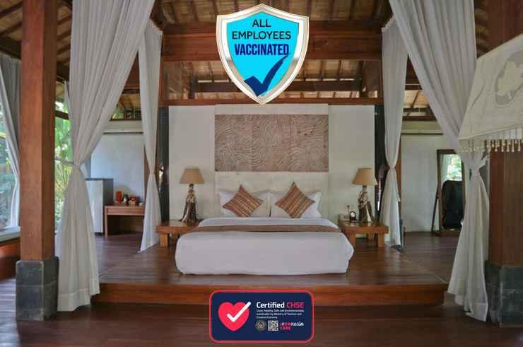 BEDROOM Grand Mega Resort Cepu