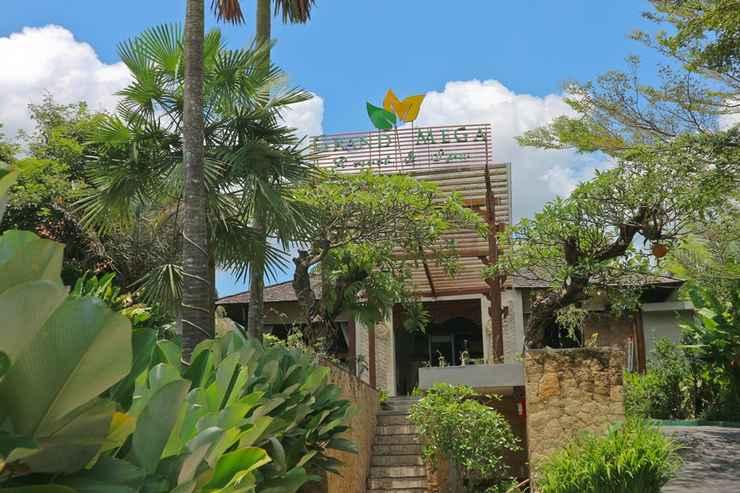 LOBBY Grand Mega Resort Cepu