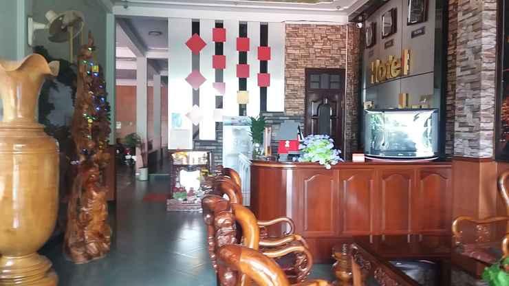LOBBY Khách sạn Tân Phú Kon Tum
