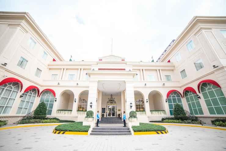 EXTERIOR_BUILDING Rizal Park Hotel