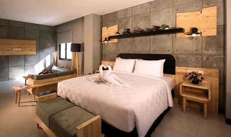 BEDROOM Ayaartta Hotel Malioboro