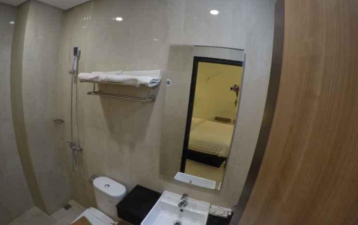 Hotel Sampurna Cirebon Cirebon - Superior Room Only