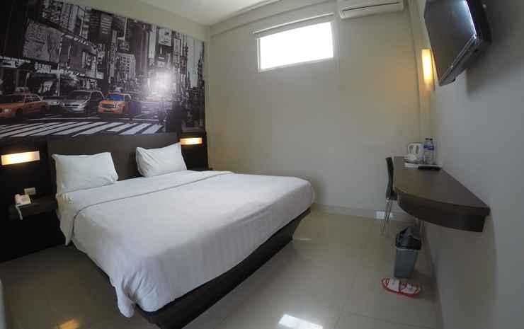 Hotel Sampurna Cirebon Cirebon - Standard King