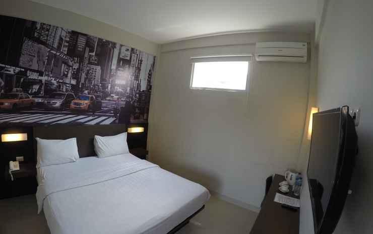 Hotel Sampurna Cirebon Cirebon - Standard King Room Only