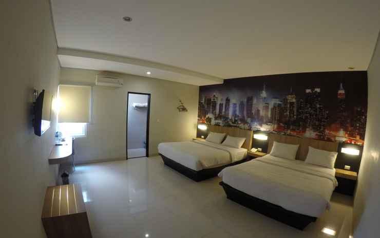 Hotel Sampurna Cirebon Cirebon - Family Suite Room Only