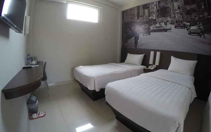 Hotel Sampurna Cirebon Cirebon - Standard Twin Room Only