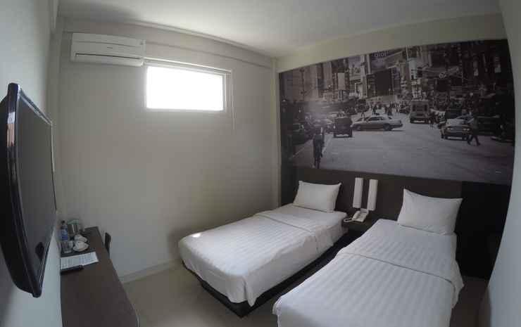 Hotel Sampurna Cirebon Cirebon - Standard A Twin Room Only