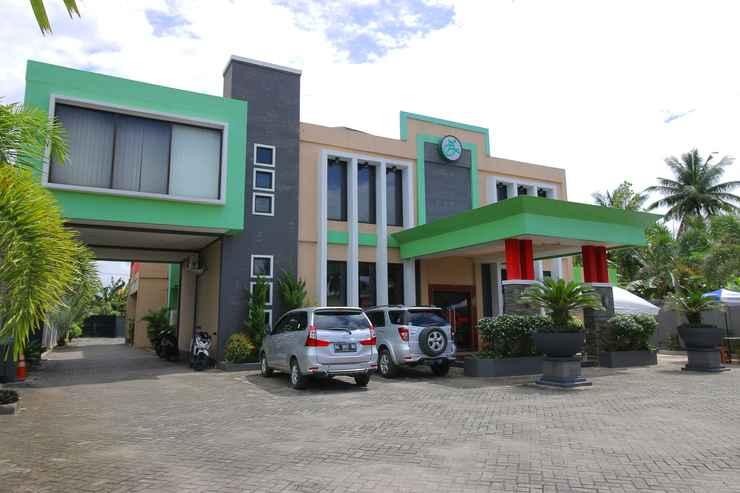 EXTERIOR_BUILDING Airy Bandara Syamsudin Noor Kasturi Satu Banjarbaru