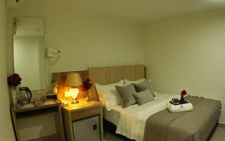 Euro Life Hotel @ KL Sentral Kuala Lumpur - Deluxe King Room