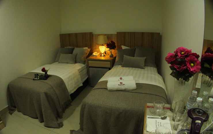 Euro Life Hotel @ KL Sentral Kuala Lumpur - Deluxe Twin Room