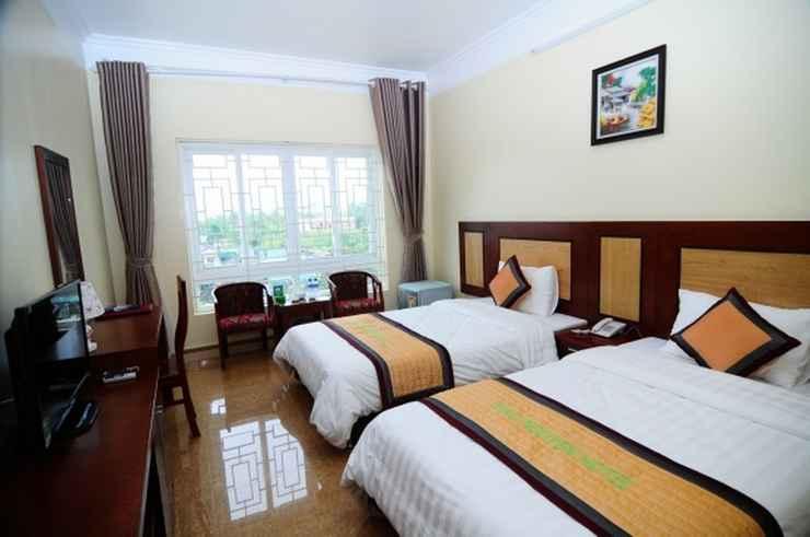 BEDROOM Khách sạn Thảo Nguyên