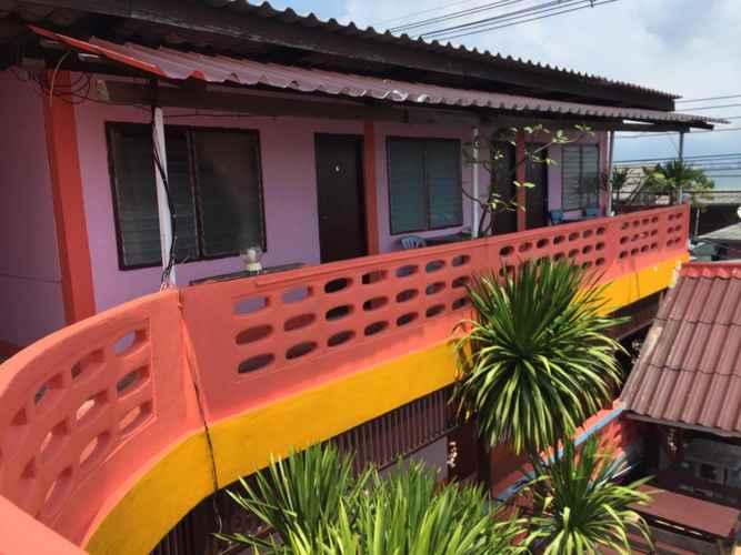 EXTERIOR_BUILDING Baan Plasai Koh Larn