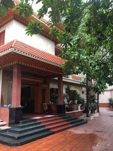 EXTERIOR_BUILDING Khách sạn Nam Hải